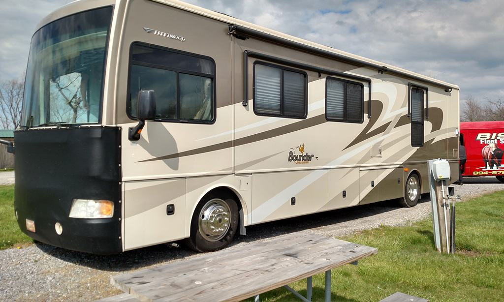 RV Repair Buffalo NY