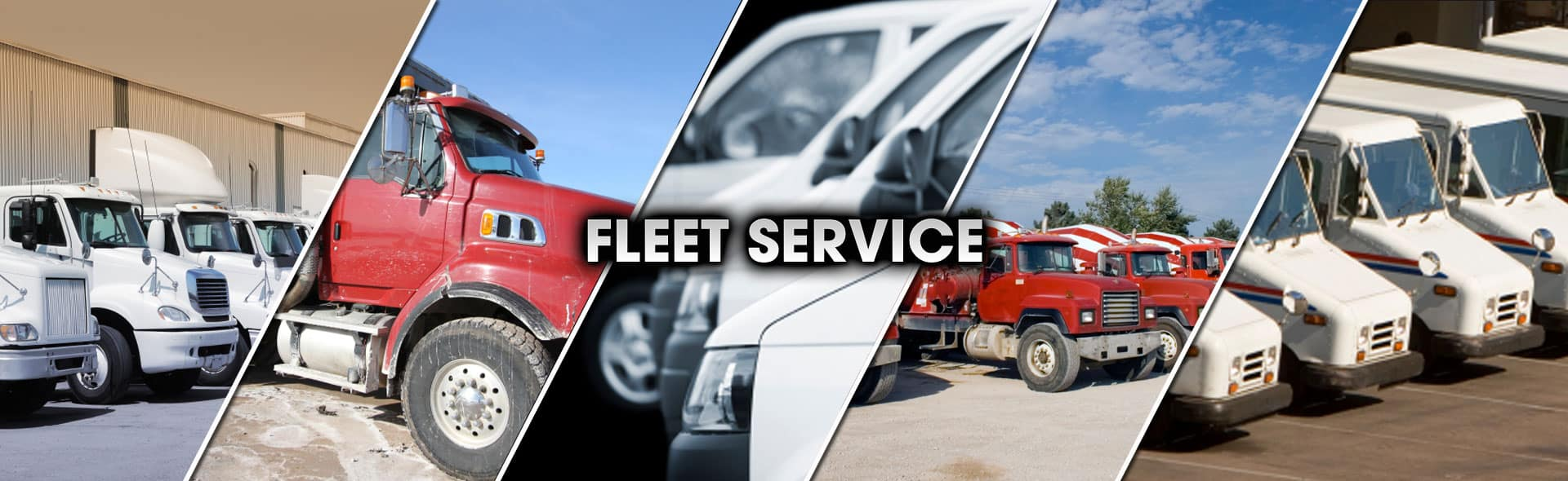 Bison Fleet Specialists - Fleet Service in Buffalo, NY