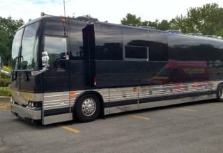 Tour & Coach Bus Repair in Buffalo, NY