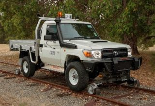 Buffalo Hy-Rail Repair Service Maintenance