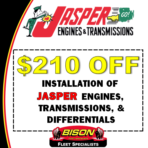 JASPER special coupon deal promo code