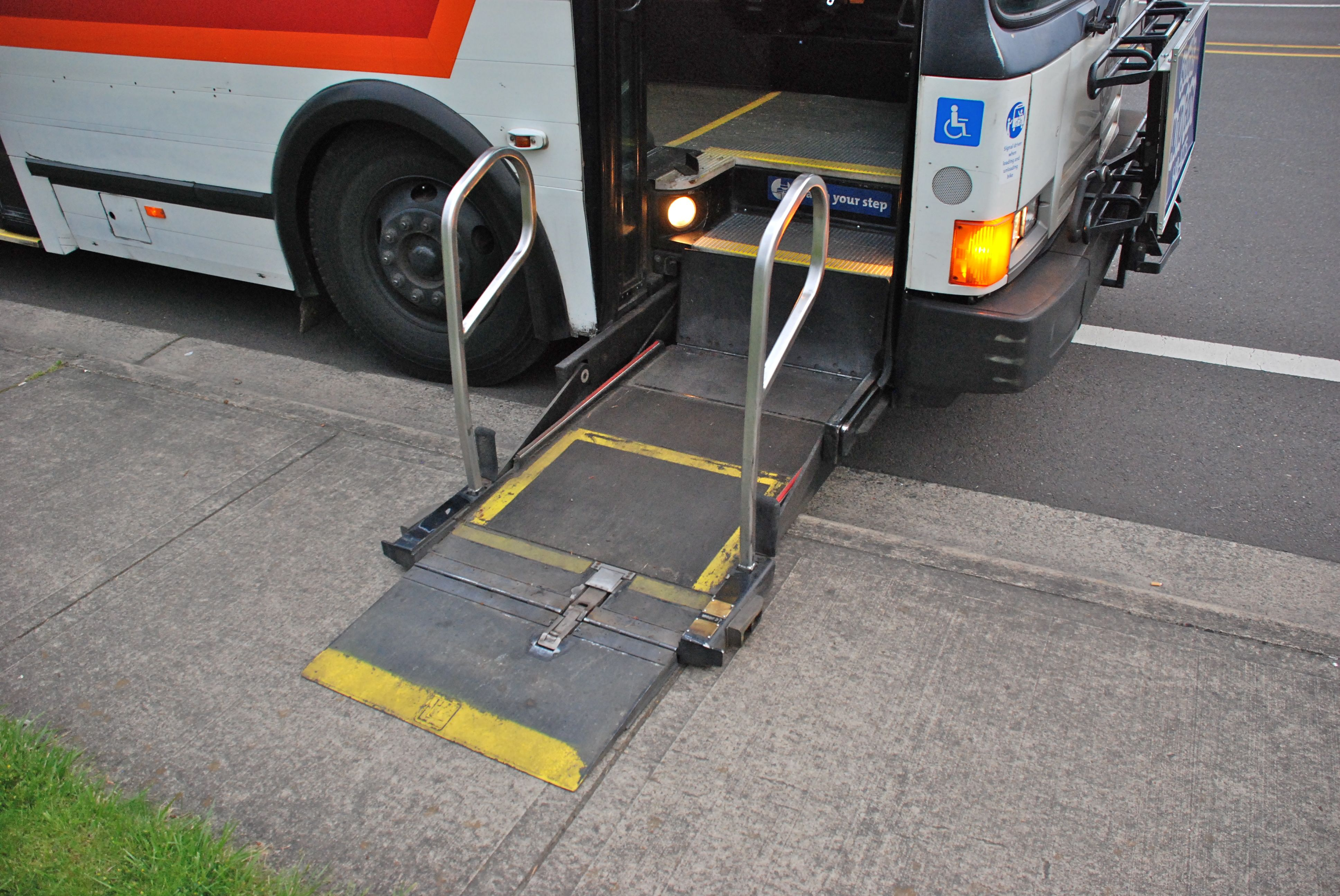 Wheelchair Lifts for Vehicles Installer Buffalo, NY