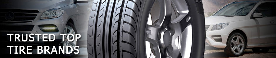 Trusted Top Tire Brands from Bison Fleet Specialists in Buffalo NY