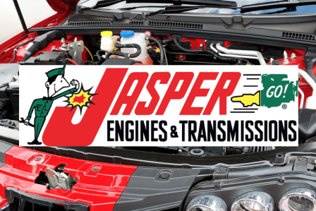 JASPER Certified Installer in Buffalo WNY Bison Fleet Specialists