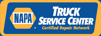 NAPA Truck Service Center in Buffalo, NY - Bison Fleet Specialists